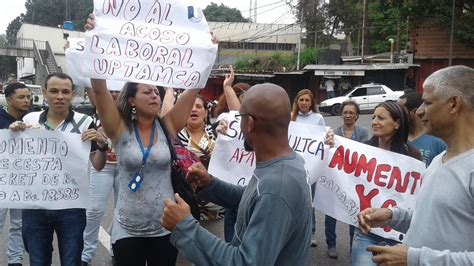 salario digno 2016 mrl deslinde 2011 salario digno exigen trabajadores de la uptamca