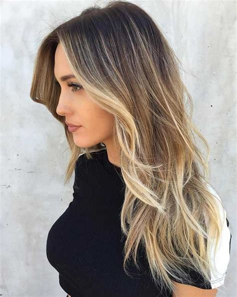 how long does balayage last 1000 images about stayglam hairstyles on pinterest