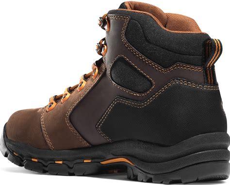 danner vicious brown orange 4 5 quot boot