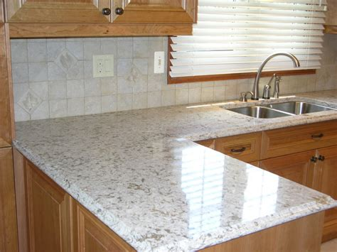 Kitchen Backsplash Toronto by Quartz Countertop And Tiled Backsplash Kitchen Toronto
