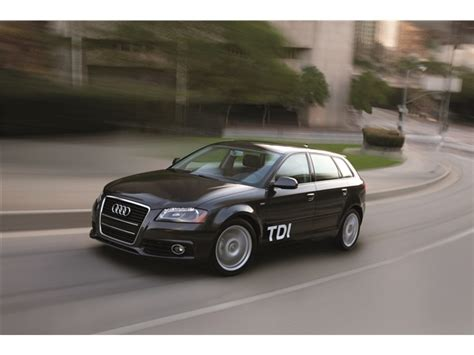 Audi A3 2011 Review by 2011 Audi A3 Pictures 2011 Audi A3 1 U S News World