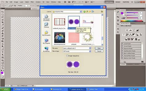 tutorial gambar vektor photoshop cs5 page of qalam nurani tutorial adobe photoshop cs5