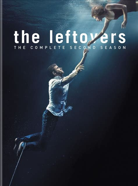 Two Cover by The Leftovers Dvd Release Date