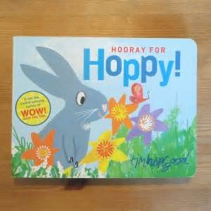 hooray for hoppy tim hopgood the catchpole agency