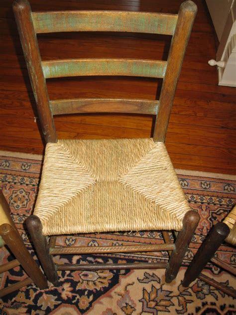 woven chair bottoms  roz  lumberjockscom