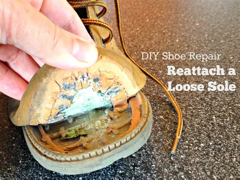 diy shoe repair soles dash veneer update mgb gt forum mg experience forums