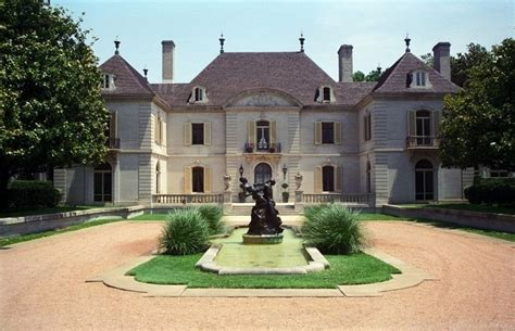 french chateau homes dallas texas french chateau home houses houses houses