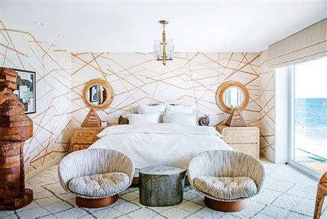 wearstler bedroom interior design inspirations from wearstler home