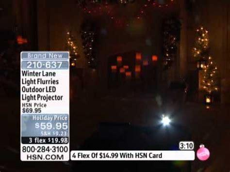 the light flurries outdoor light winter light flurries outdoor led light projector