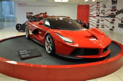 Ferrari Museum Italy by Ferrari Museum From Modena Italy Italy 2013 Off