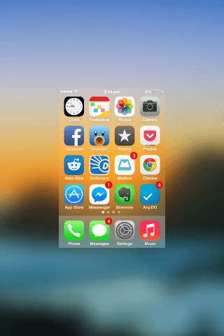smartclose freezes background apps  ios  improve