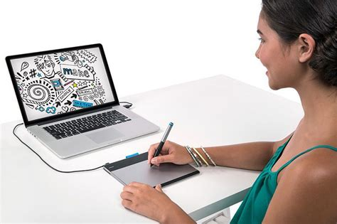 sketchbook untuk pc wacom intuos creative pen tablet s grafick 253 tablet