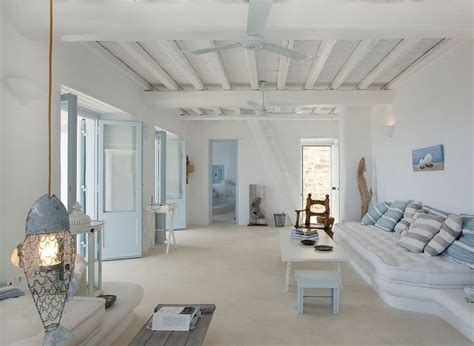 greek home interiors best 25 white stucco house ideas on pinterest
