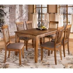 Ashley Furniture Dining Room Sets Berringer Dining Room Set Signature Design By Ashley