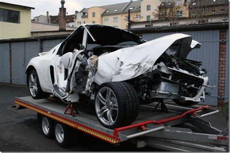 Wie Viel Kostet Audi R8 by 아우디 R8 박살 폐차해야겠네 김한용기자의 Aboutcar