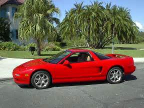Acura Nsx 2001 2001 Acura Nsx Car Wallpapers