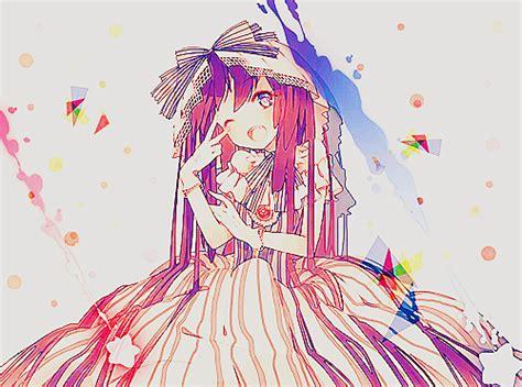 tumblr themes anime cute cute anime girl on tumblr