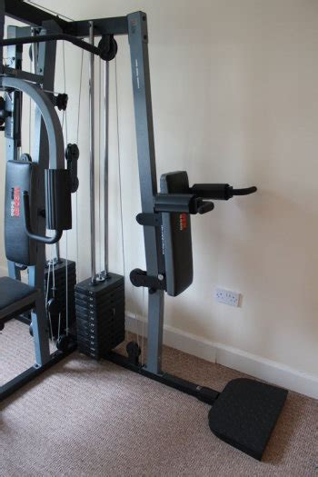 weider pro 9400 home multi multigym for sale in arklow