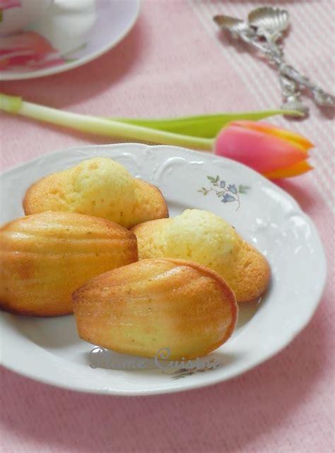 plume cuisine recette de madeleines l 233 g 232 res et faciles une plume dans
