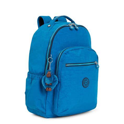 kipling seoul large laptop backpack ebay