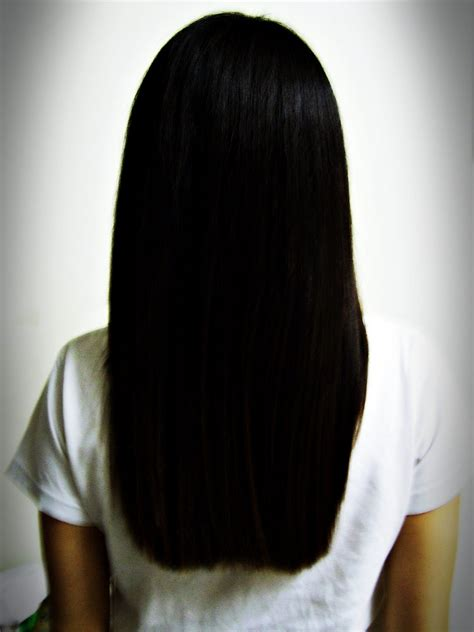 hair styl straight back beauty by gisell thinking about adding some quot layers quot to