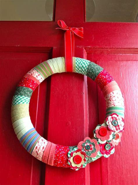 diy wreaths 5 diy front door wreaths