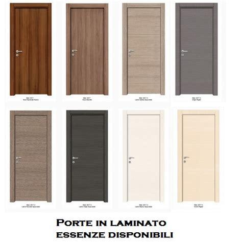 porte interne in laminato porte interne in laminato con cornice complanare infix