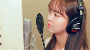 Watch kim so hyun releases dream ost for bring it on ghost