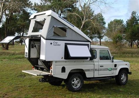 Roll Out Awning For Pop Top Caravan Cap Lander Pop Up Truck Camper Pickup Truck Camping
