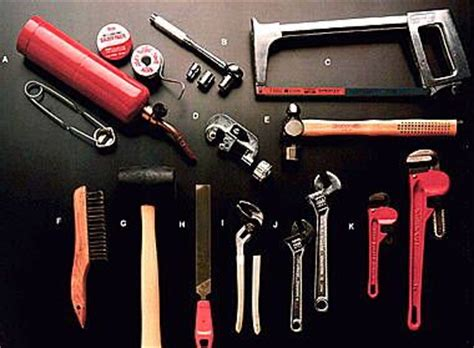 Plumbing Tools Adelaide by 25 Best Ideas About Plumbing Tools On