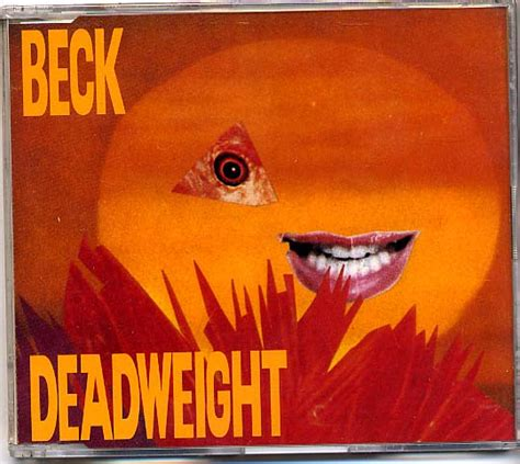 Beck Deadweight | beck deadweight records lps vinyl and cds musicstack