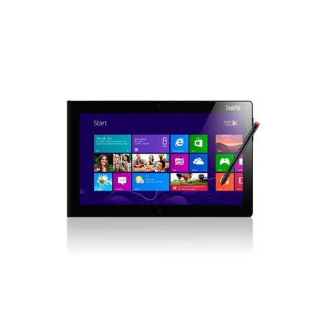 Harga Lenovo Windows 8 harga jual lenovo thinkpad tablet 2 atom z2760