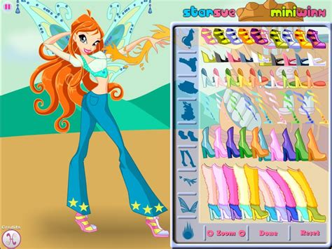 makeover games games for girls girl games club winx club bloom game games for girls box