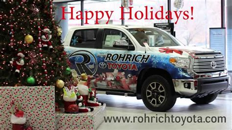 Rohrich Toyota Earn A 10 Gift Card From Rohrich Toyota