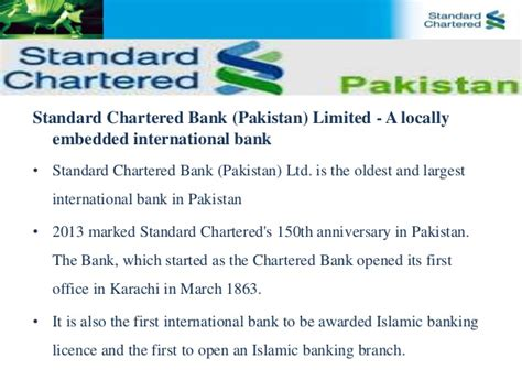 standard chartered bank pakistan standard chartered motivational programs by aarks