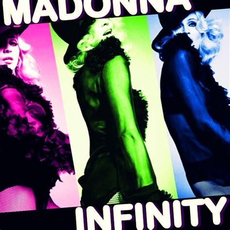 madonna infinity madonna infinity cover by ciorkine on deviantart