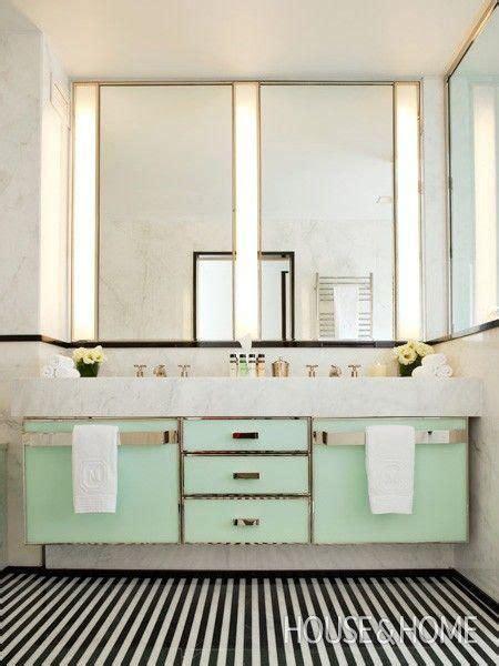 michelle b bathroom photo gallery michelle lloyd bermann designs stripes