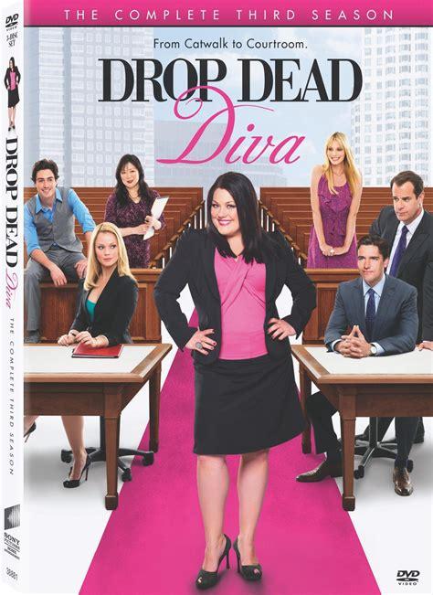 drop dead season 2 drop dead dvd release date