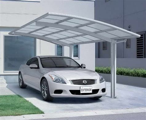 Ideas For A Kitchen Garage Carport Design Ideas The Home Design Garage