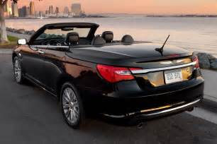 Chrysler Convertables Chrysler 200 Convertible 2494447