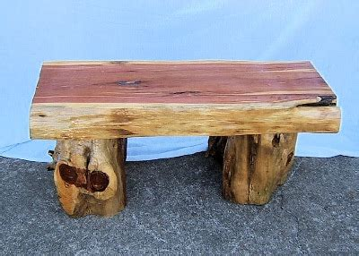 cedar log benches benches chairs handcrafted log benches cooler cabinets rusty nail woodworks llc