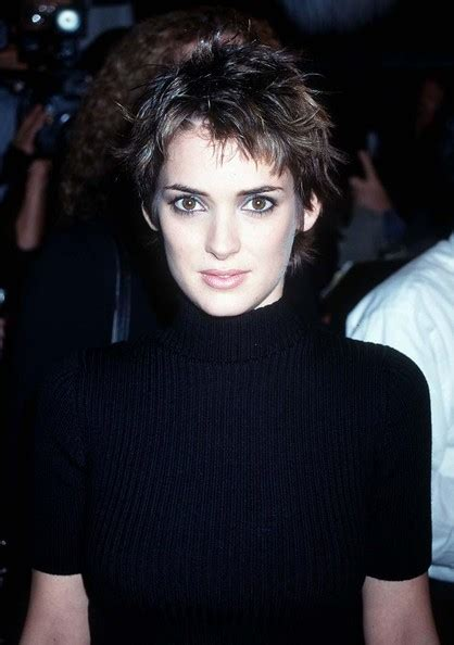 Winona Hairstyles by Winona The Cutest Pixie Haircuts