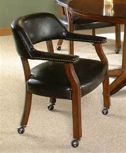 antique dining chairs with casters search