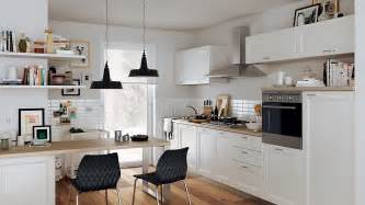 Tiny Urban Kitchen - 12 exquisite small kitchen designs with italian style
