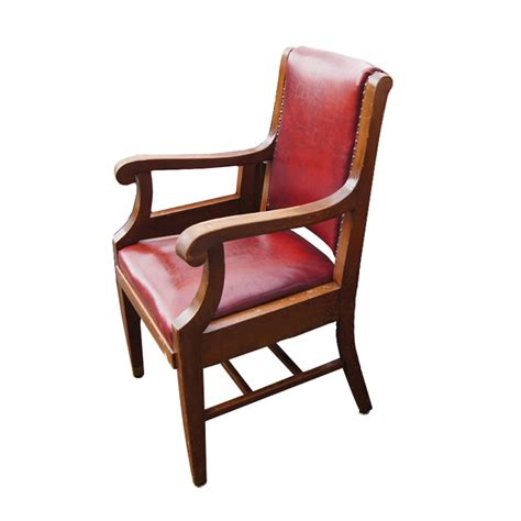 vintage traditional arm chair ebay