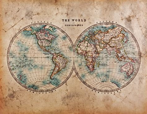 antique map timezones uk forsale 1800 vintage world map wallpaper wall mural by loveabode