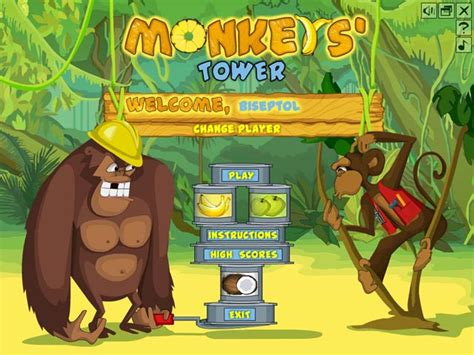 monkey quest game free download full version for pc monkey s tower free download full version