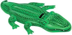 Pelung Buaya Gator Ride On Pool F Promo slide the city discount code giveaway
