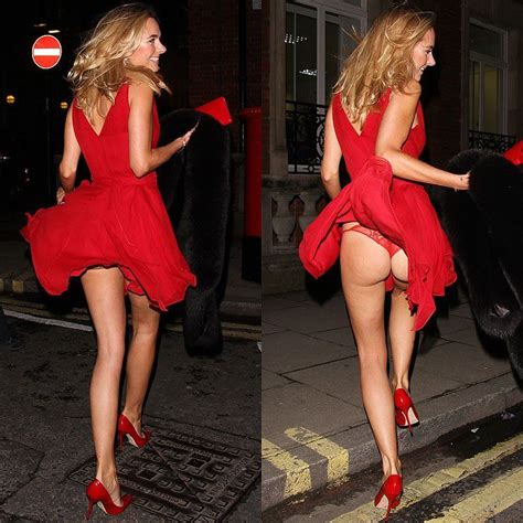 prom dress upskirt 21 celebrities with their dresses and skirts caught in the