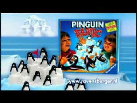 Penguin Panic penguin panic bordspel ravensburger